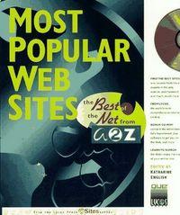 Most popular net sites