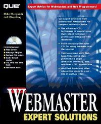 Webmaster expert solution