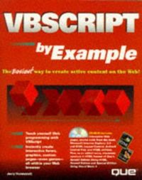 Visual basic script by ex