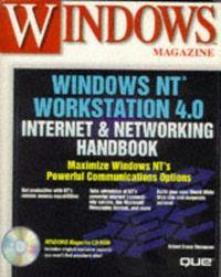 Windows nt workstation 4.0