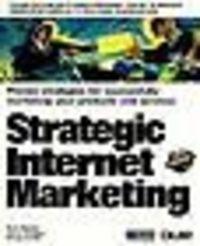 Strategic internet market