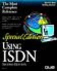 Using isdn special edition