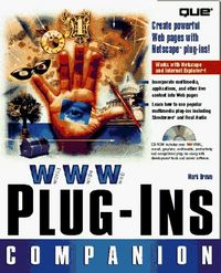 Www plug ins companion