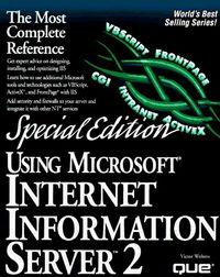 Using ms internet inf.serv