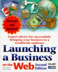 Launching business on the