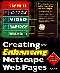 Creating enhancing nets