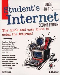 Students guide to internet