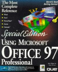 Using ms office 97 professional