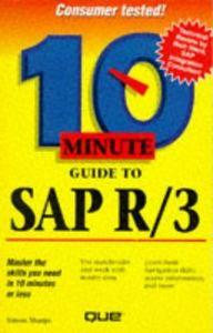 Ten minute guide sap r/3