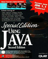 Using java special cdm b/