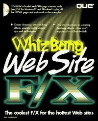 Whiz bang web sites f/x b