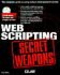 Web scripting secret weap