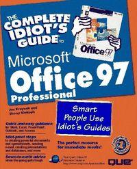 Cig ms office 97 professi