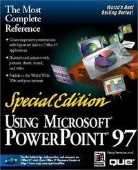 Using microsoft powerpoint 97