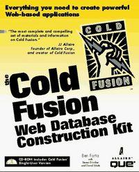 Web database contruction