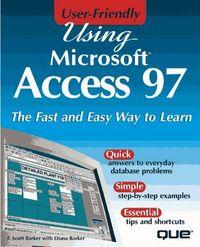 Using  microsoft access 97