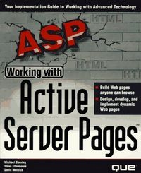 Working with active server corning
