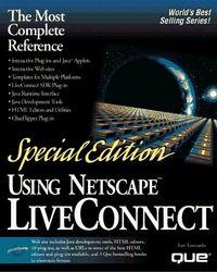 Using netscape live connect s/e