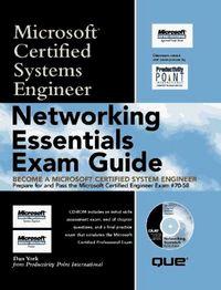Networking essentials exam guide