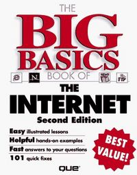 Big basics book of the in