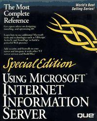 Using internet information server 4