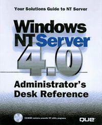 Windows nt server 4.0 administrators d