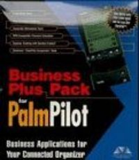 Business plus pack palmpilot