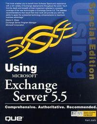 Using ms exchange server 5.5