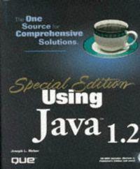 Using java 1.2 4/e