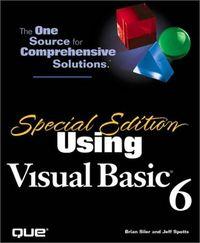 Se using visual basic 6