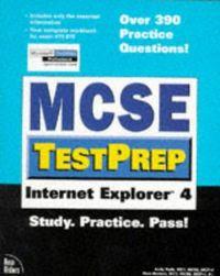 Mcse testprep internet explorer 4