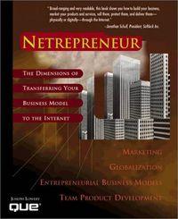 Netrepreneur dimension t