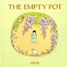 Empty pot,the