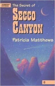 Secret of secco canyon