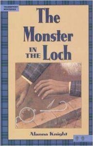 Monster in the loch