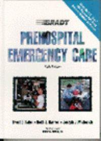 Prehospital emergency care 5ªed
