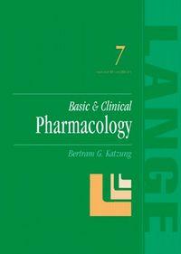 Basic clinical pharmacology 7 ed