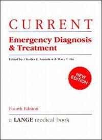 Current emergency diagn.treatm.