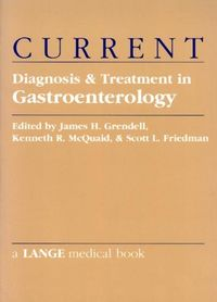 Current diagnosis t gastroenterology