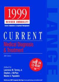 Current medical diagnosis treatment 19