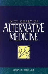 Dictionary alternative nedicine