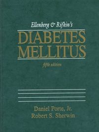 Ellenberg rifkin diabet