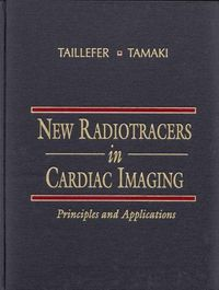 New radiotracers cardiac imaging