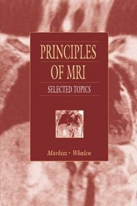 Principles mri selected topics