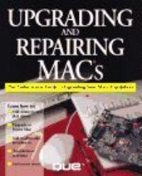 Upgrading repairing macs