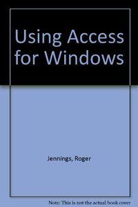 Using access windows