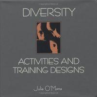 Diversity activities training designs