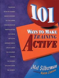 101ways make training active