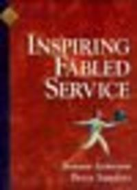 Inspiring fabled service