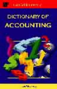 Dict.of accounting